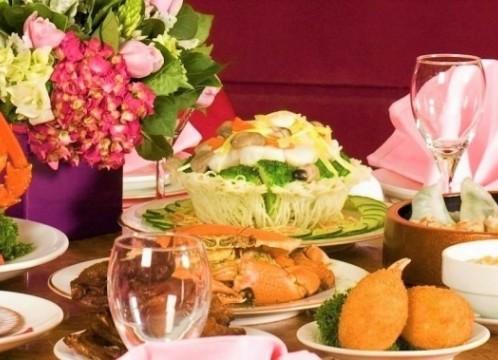 【シドニー】本格広東料理レストラン  マリーゴールド<レストラン予約/セットメニュー>