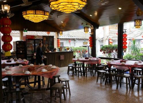 大鵬所城 内 にある レストラン イメージ