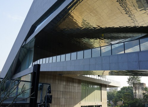 中国国立版画博物館 外観 イメージ