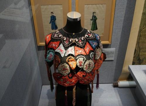 虎門アヘン戦争博物館(林則徐記念館)館内 展示物 イメージ