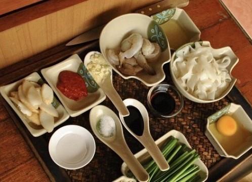 本場で本格マレー料理を学びましょう!ローカル朝市体験+料理教室ツアー<英語ガイド/朝市/マレー料理>