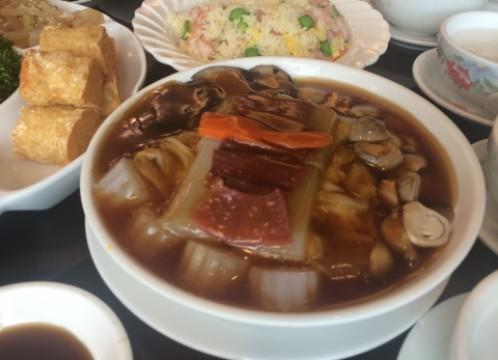 食事イメージ:潮州城