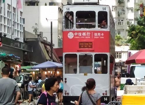 観光イメージ:春秧街(チュンユンガイ)