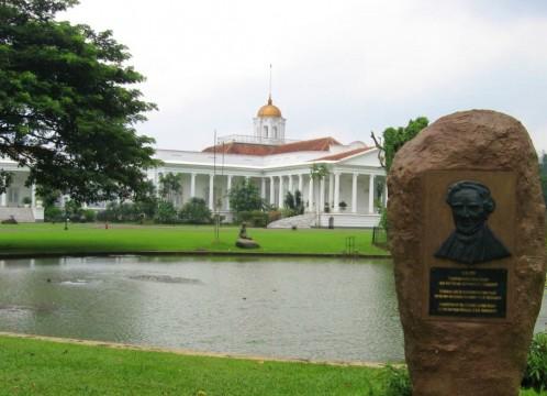 ボゴール植物園